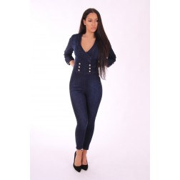 Relish denim jumpsuit Special
