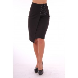 Supertrash SEYE rok met veter