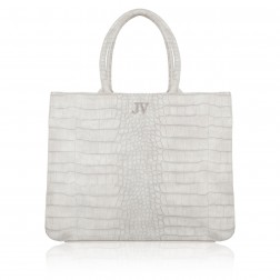 Josh V Lizzy bag in Heavy cloud