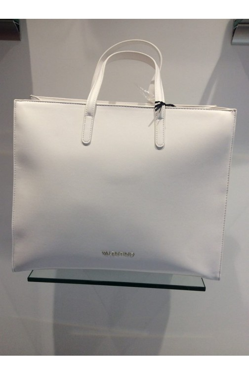 Valentino Masha shopper in wit VALENTINO