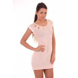 Relish dress in sand: Riptide